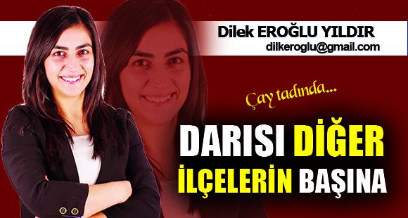 Belediyeler 'Dur' Demeli! - 10 Temmuz 2019 15:51