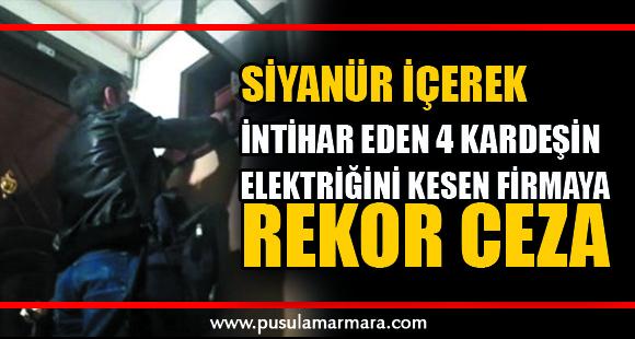 """""""TÜKETİCİYİ ÜZENİ BİZDE ÜZERİZ"""" - 17 Ocak 2020 13:35"""