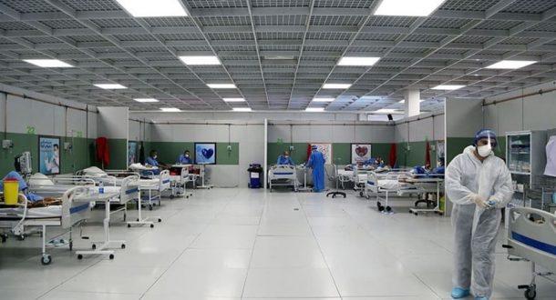 Dünyada koronavirüsten iyileşenlerin sayısı 400 bini aştı - 12 Nisan 2020 03:22