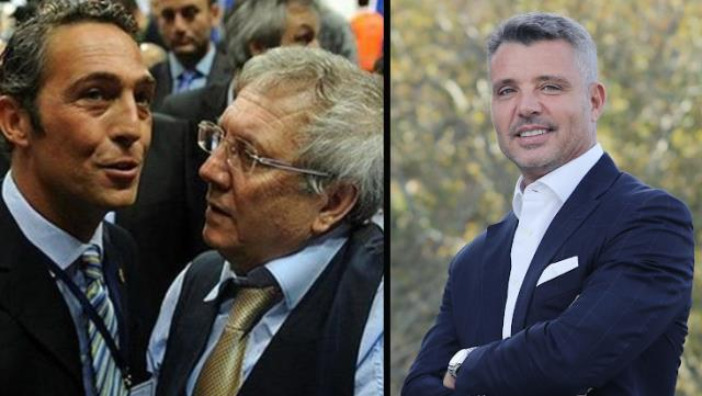 Sadettin Saran, takipçisine verdiği cevapla Fenerbahçe başkanlığına yeşil ışık yaktı